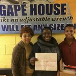 The Agape House Donation