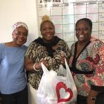Donation to the Bon Secours Women's Day Shelter