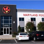 Maryland Food Bank Donation